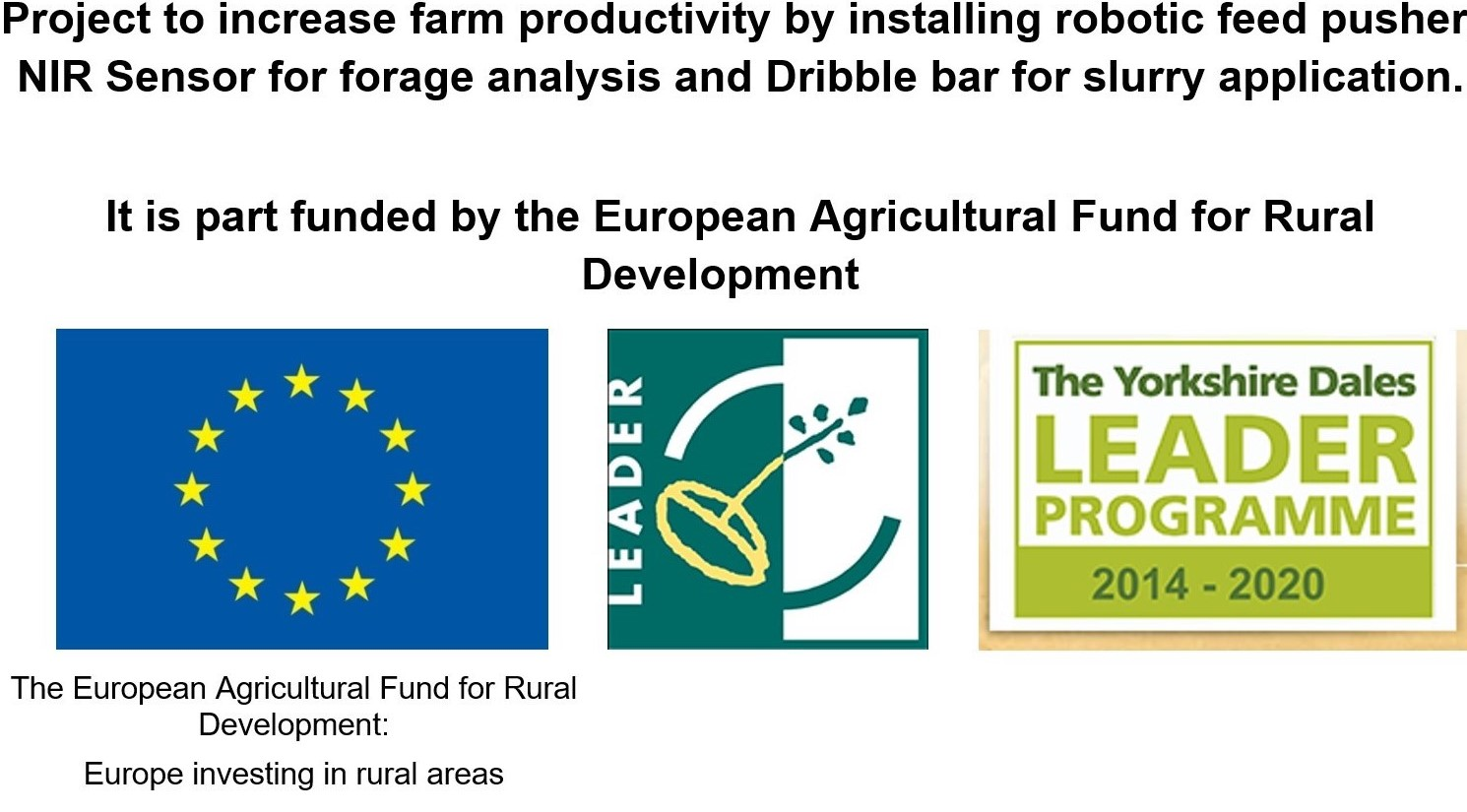 European Aricultural Fund